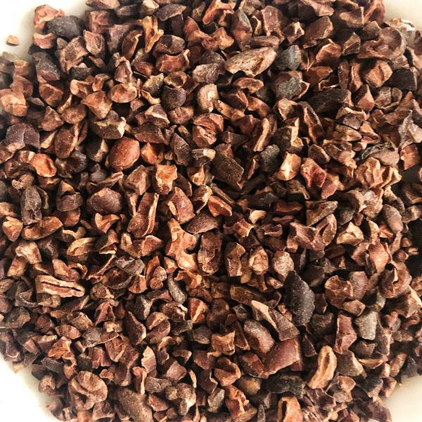 Müesli Add ins Roasted Cacao Nibs